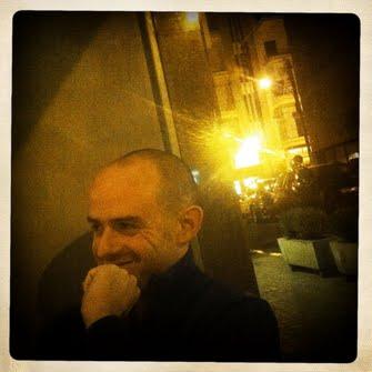 Matteo Fagotto