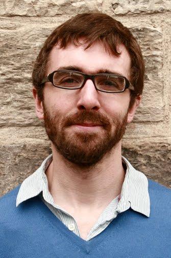 Peter Geoghegan