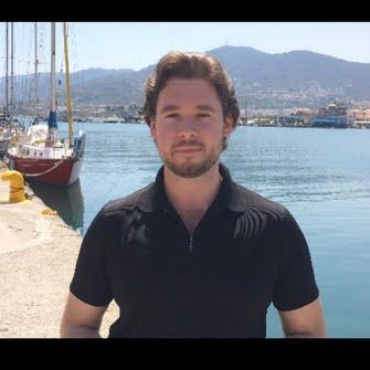 Nick Barnets