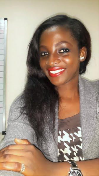 Nkechi Onyinyechi Ogbonna