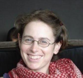 Rebecca Kanthor