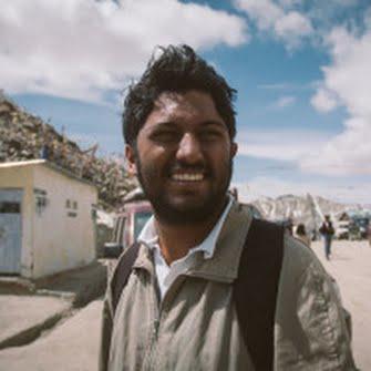 Shamsheer Yousaf