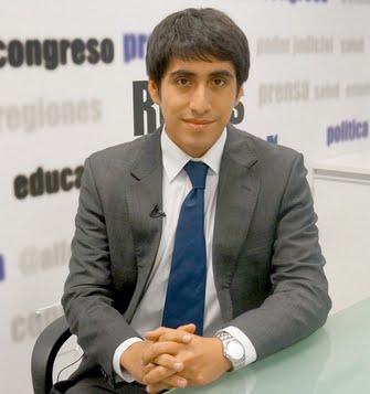 Isaac Vasquez Tello