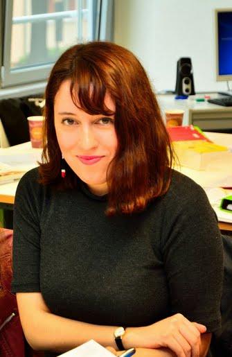 Natalia Messer