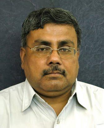Shantanu Ray