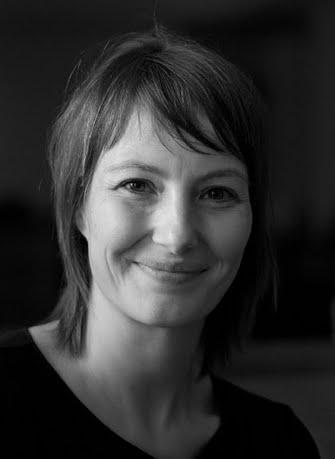 Kristin Palitza