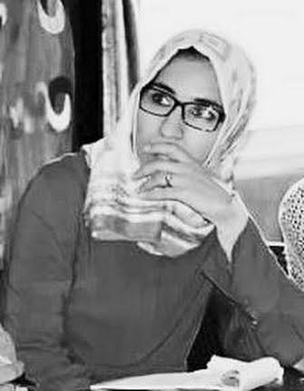 Khadija BEN-KHARRAZ