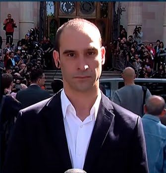 Jaime Velazquez