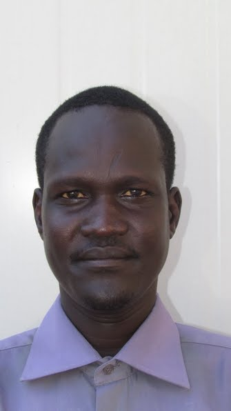 Jacob Achiek Jok