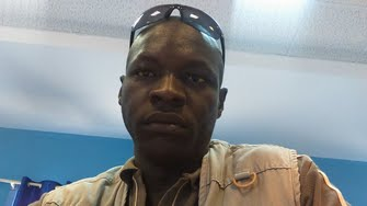 Waakhe Simon Wudu