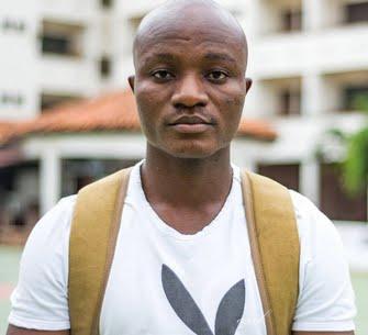Eugene Selorm Owusu