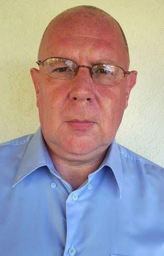 Terry Bent