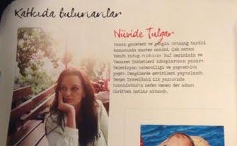 Ayse Nuvide Tulgar