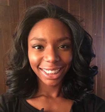 Monique John