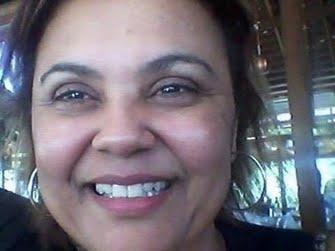 Rosa Meire Carvalho de Oliveira