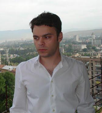 Giorgi Lomsadze
