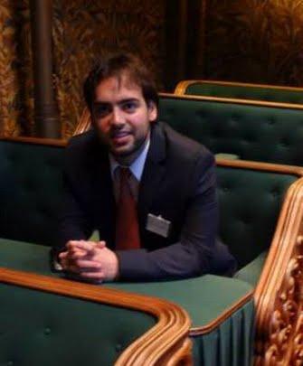 Nicolas Villa