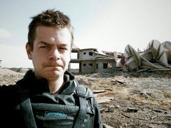 Alexander Kharkov