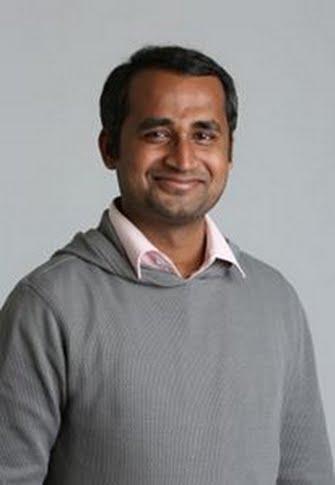 Irfan Hiader