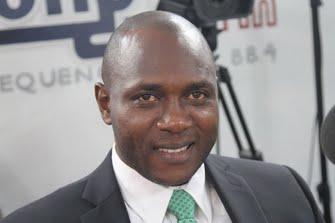 Thierry Kambundi