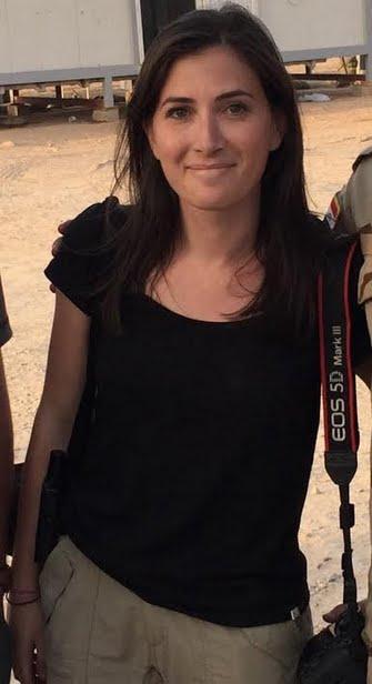 Cassandra Vinograd