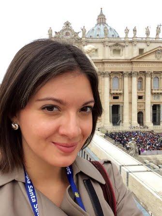 Mariana Diaz Vasquez