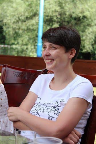 Tatiana Gomozova