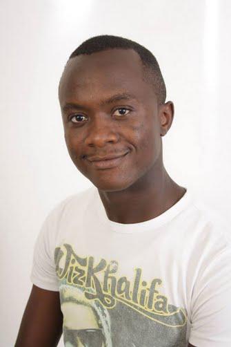 Canisius Mushibwe