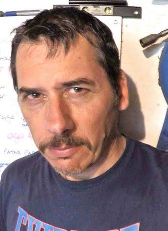 Vicente Frasier