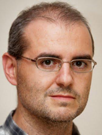 Daniel Gonzalez Acuna