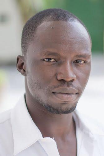 Charles Lomodong