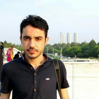 Kiyya Baloch