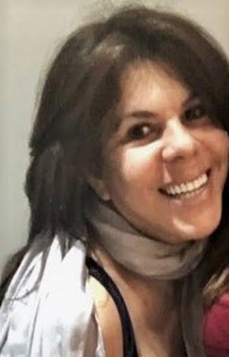 Christina Bucher