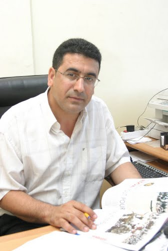 Takheroubt Brahim