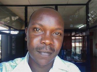 Fred Omulo