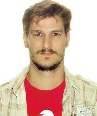 Marc Figuerola Delgado