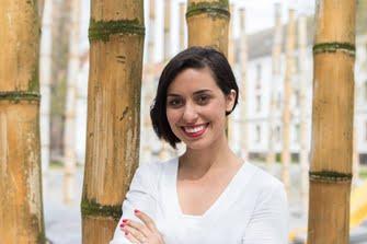 Patricia Charro Herrera