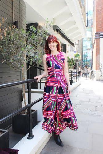Olivia Pinnock
