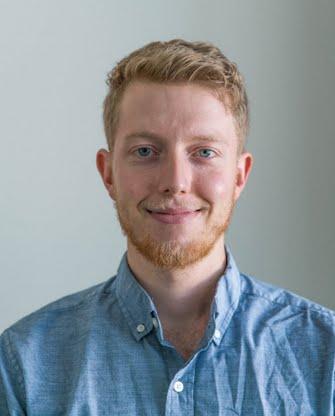Aaron Kalischer-Coggins