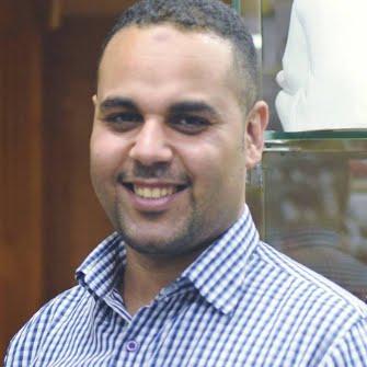 Abdelbasset Ayash