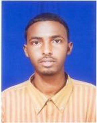 Abdi Hajji Hussein