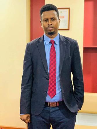 Abdul Aziz Ahmed Barrow