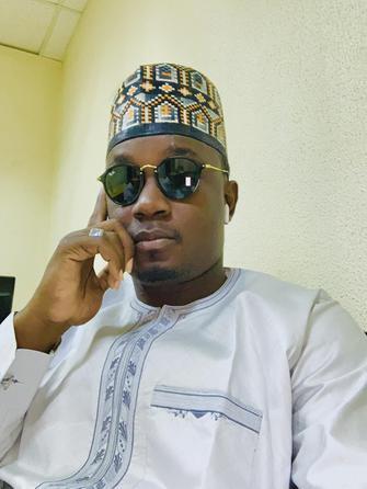 Abdullahi Ibrahim Ahmed