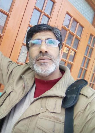 Abid Gowhar