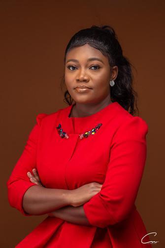 Adwoa Adobea-Owusu