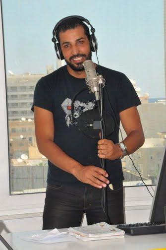 Ahmed Slim