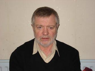 Alan Murray