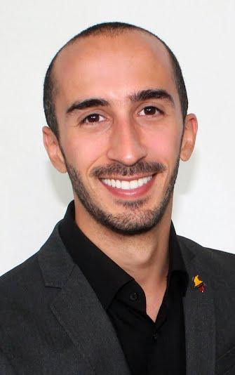 Alejandro Maya Toro
