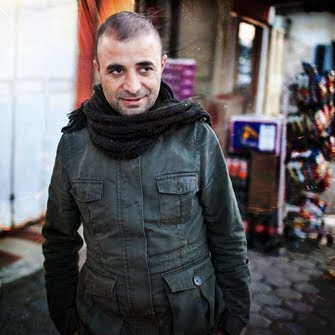 Ali Arkady