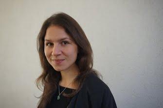Alicia Prager